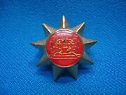Sadf South Africa African Military Army Emblem Insignia 25mm