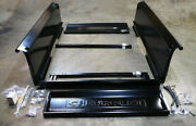Bed Kit Chevy 1951 - 1953 Complete Steel No Tailgate Short Stepside 3100 Truck