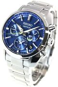 New Seiko Astron Gps Collection 2020 Core Shop Limited Sbxc055 Men's Watch Japan