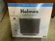 Brand New Holmes Whole House Console Humidifier/fan