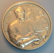 Medical Heritage Society History Of Surgery James Marion Sims Gynecology Medal