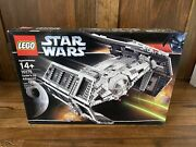 Lego 10175 Star Wars Vaderandrsquos Tie Advanced [retired] New And Sealed