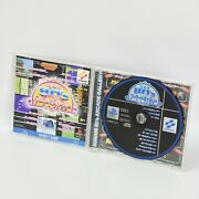 Konami 80s Arcade Gallery Ps1 Playstation For Jp System 131 P1