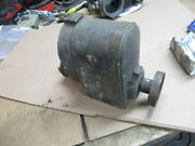 Vintage Eisemann Magneto Mag Type G4 316485 For Parts Or Core