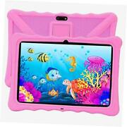 Kids Tablet Pc 10.1 Android Tablet Pc 1280 X 800 Hd Ips Screen 1gb Pink