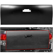 For 07-13 Toyota Tundra Pickup New Primed Steel Rear Tailgate Shell
