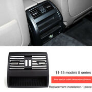 Car Air Conditioning Vent Panel Repair Accessories For Bmw 11-15 Models 5 Series