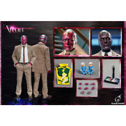 Flash Point Studio Fp-22151b 1/6 Reinventing Man 12 Male Action Figure Doll Toy