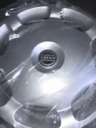 """Volvo 1999 Hub Caps Pair Of Two New Sealed Part 274561-0 16.5"""" Width"""