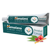 Himalaya Dental Cream Herbal Toothpaste Overall Dental Care Strong Teeth And Gums