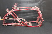 2005 Yamaha Yfz450 Frame Chassis W/ Clean Matching Paperwork
