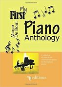 My First Piano Anthology