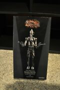 Star Wars Sideshow Collectibles Ig-88 Statue Scum And Villainy 16 Scale