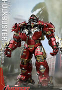 New Hot Toys Mms510 Avengers Age Of Ultron 1/6 Iron Man Hulkbuster Deluxe
