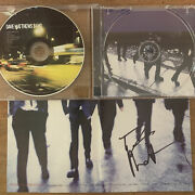Before These Crowded Streets By Dave Matthews Band Signed Autograph Booklet Nice