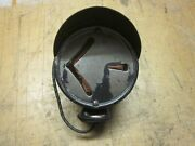 Vintage Double Face Double Visor Turn Signal Lamp Trucks 30and039s 40and039s