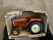 Ertl 1/16 Scale Allis Chalmers D21 Farm Toy Tractor New In Box