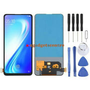 For Vivo S1 Pro /v1832a Tft Lcd Touch Screen Digitizer Full Assembly Replacement