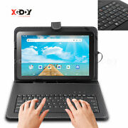Xgody New 9 Inch 3gb 32gb Android 10.0 Tablet Pc Quad Core Wifi Dual Camera Gps