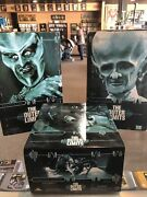 The Outer Limits Sideshow 12 Inch Collector Figures Lot Of 3 New