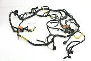 2011 Chevy Aveo5 Htbk 1.6l Engine Bay Wire Harness -for Parts Only