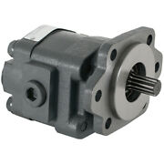 Buyers Products H2136121 - Hydraulic Gear Pump With 7/8-13 Spline Shaft And 1-1/