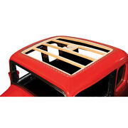 United Pacific B20100 - Top Wood Kit For 1932 Ford 5-window Coupe