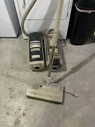Electrolux Canister Vacuum Cleaner
