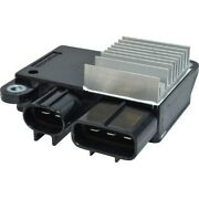 Universal Air Cond Re1019c A/c System Relay-radiator Fan