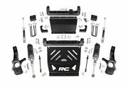 Rough Country 4.0 Suspension Lift Kit, 15-21 Colorado/canyon 2wd/4wd 22131