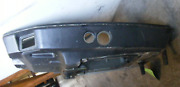 Suzuki Dt 75-85 Hp Lower Engine Cover 61110-96x55-0ed Gray 1988-2000 Cowling