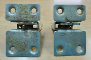 Used 1955 1956 1957 Chevrolet Nomad Original Parts...tailgate Locks