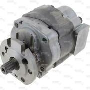 Dana Holding Corporation 251265 - Spicer Off Highway Charging Pump