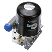 Bendix K049086 - Ad-is Air Brake Dryer - With Drain Valve Service New