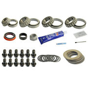 Skf Sdk324-hmk Axle Differential Bearing And Seal Kit Rear