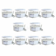 10 X Touch Control Dental Ultrasonic Scaler Automatic Water 1000ml For Ems Jcr