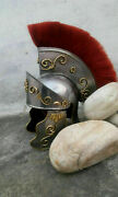 Collectibles Steel Armories Medieval Knight Roman Helmet Reenactment And Reproduct