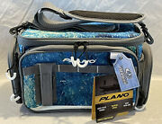 New Plano Plab3698w 3600 Weekend Series Soft Sided Fishing Tackle Bag Mossy Oak