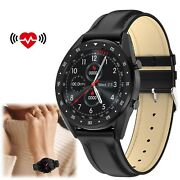 Smart Watch Heart Rate Remote Camera Sport For Iphone Samsung S20 S10 S9 S8 Plus
