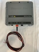 Raymarine Cp200 Chirp/side Vision Sonar Module - E70256 - Excellent Condition