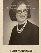 Wheaton College And Assemblies Of God - Prof. Edith L. Blumhofer - High School