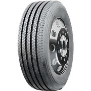 4 Tires Windpower Wtl31 215/75r17.5 Load J 18 Ply Trailer Commercial