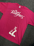 Vtg The Red Shoes Musical T-shirt Made In Usa Vintage Promo Broadway Show Xxl