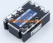 10pcs New For Frmgr 40a 380vac 70-280vac 3-phase Solid State Relay Mgr-3 A3840z