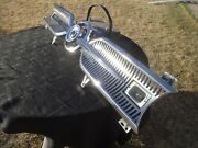 Vintage 1960 Ford Frontenac Grille 19601961 1962 Ford Falcon Grille Very Rare Vn