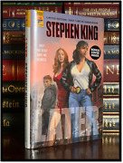 Later ✍signed✍ By Stephen King New Sealed Limited Edition True Crime 6/374