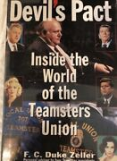 Devil's Pact Inside The World Of The Teamsters Union