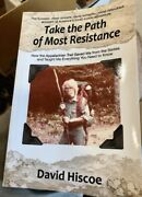 Take The Path Of Most Resistance How The Appalachian Trail Saved Me From The ..