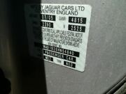 Power Brake Booster 8-255 Excluding R Model Fits 06-08 S Type 3315050