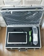 2021.06 Mb Star Xentry Diagnostic Tablet With Complete C5 Set.